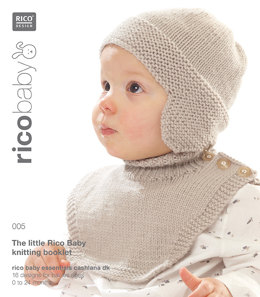 Rico Baby (No. 5) by Rico Design