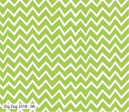 Visage Textiles Hot Air Balloon Cut to Length - Zig Zag