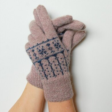 Winter Gloves/Mitts
