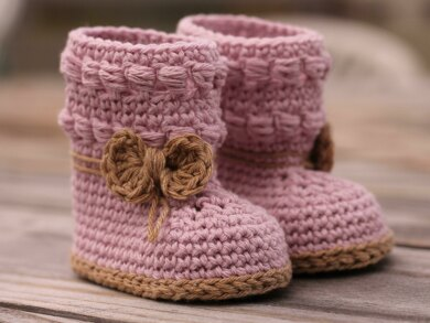 Willow Boots