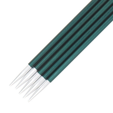 """Knitter's Pride Zing Double Point Needles 20cm (8"""")"""