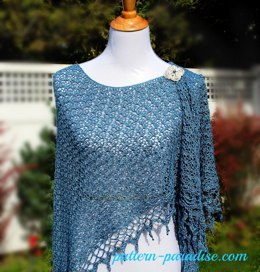 Cape Cod Shawl PDF12-121