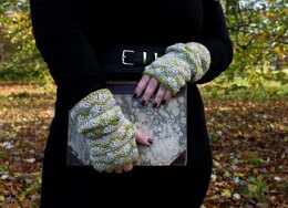 Etty gloves