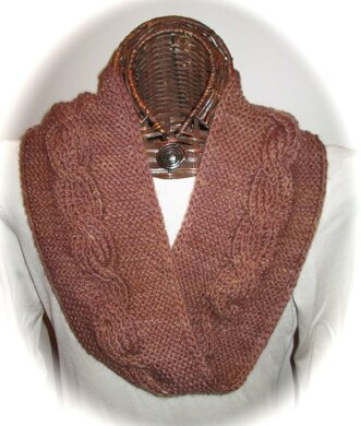 Reversible Cable Cowl in Two Lengths