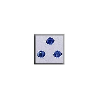 Mill Hill Bead MH13033 - Rondele Sapphire