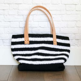 The Audrey Tote