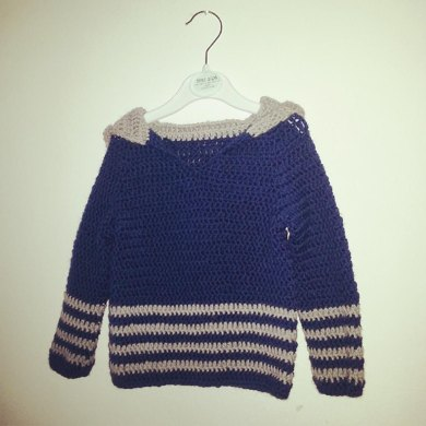 The Dylan Sweater
