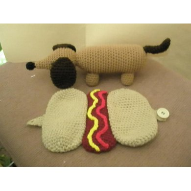 crochetdachshund Instagram posts (photos and videos) - Picuki.com | 390x390