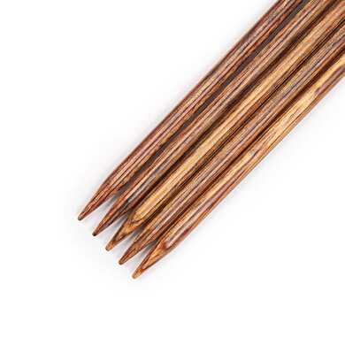 KnitPro Ginger Double Point Needles 20cm (8in) (Set of 5)