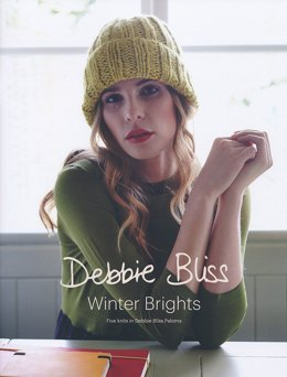 Winter Brights by Debbie Bliss