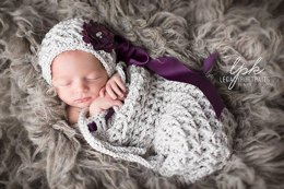 Kylie Baby Cocoon or Swaddle Sack