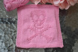 Dishcloth pattern From KnittedAccent16