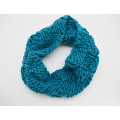 North Snood in We Are Knitters The Wool | Strickanleitungen ...