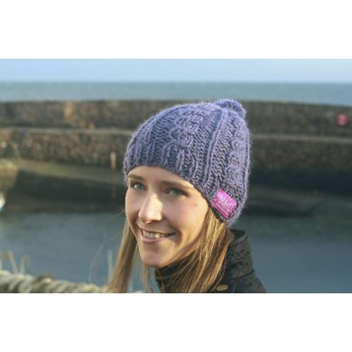 Balcomie Beanie Knitted Hat