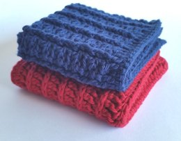 Shelley's Washcloths