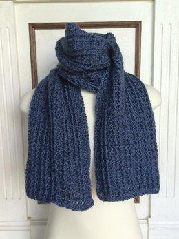 The Maritimes Mens Scarf