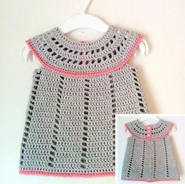 Crochet Baby Dress Patterns Lovecrochet