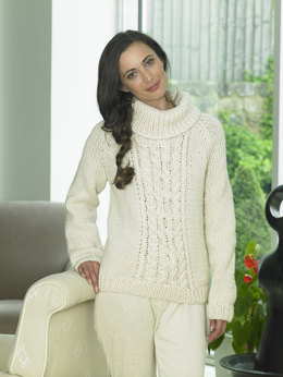 Sweater In Stylecraft Weekender Super Chunky - 8774