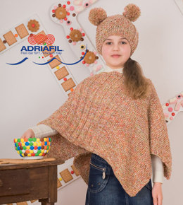 Bormio Twin Set in Adriafil Rap - Downloadable PDF