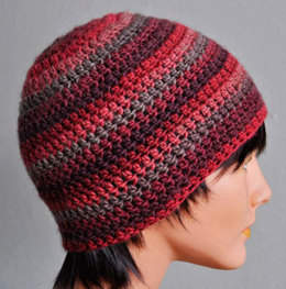 Everyday Hat in Crystal Palace Yarns Mochi Plus
