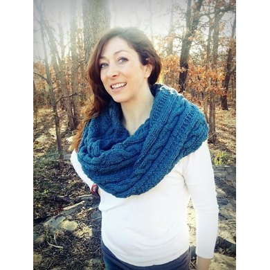 The Magical Twisted Cowl