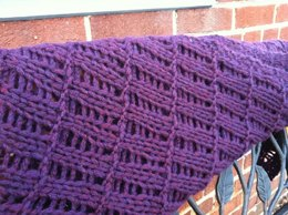 Mother-in-Law Scarf