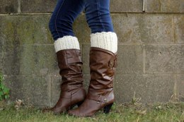 Chelsea Boot Cuffs