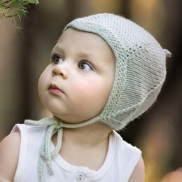 Baby Pixie Hat - River