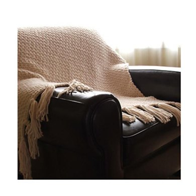 Urban Chic Throw
