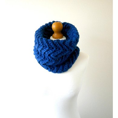 The Ripple Cowl