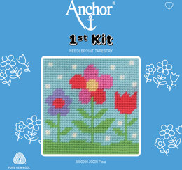 Anchor 1st Kit - Flora