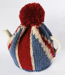 Tea Cosy Knitting Patterns | LoveCrafts, LoveKnitting's New Home Page 6