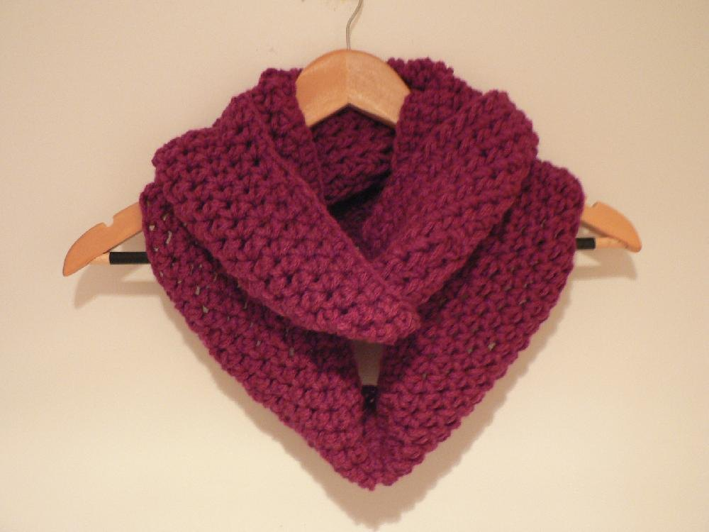 Super Quick And Easy Scarf Crochet Pattern By Lottie S
