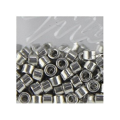 Mill Hill Magnifica Beads - Metallic