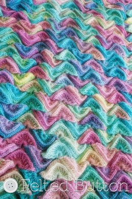 Sea Song Blanket