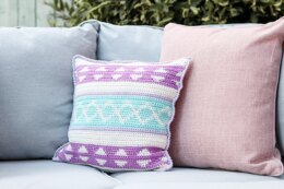 Summer Breeze Cushion