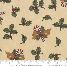 Moda Fabrics Sweet Holly 9630 11