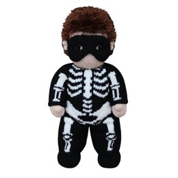 Skeleton (Knit a Teddy)