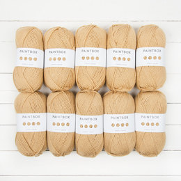 Paintbox Yarns Simply Aran 10 Ball Value Pack