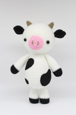 Lily the Cow