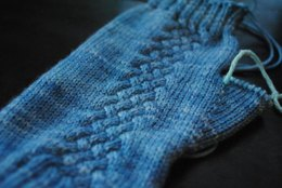 Dunloe Fingerless Gloves