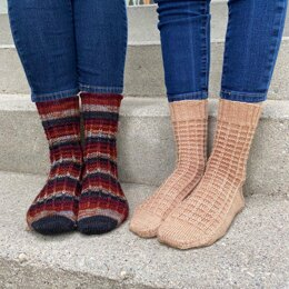 Hearth Socks