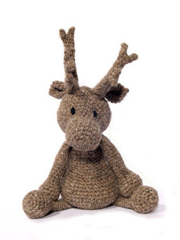 Donna The Reindeer Toy in Toft DK
