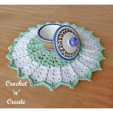 Table Centre Doily
