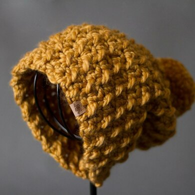 Woodland Slouch Hat