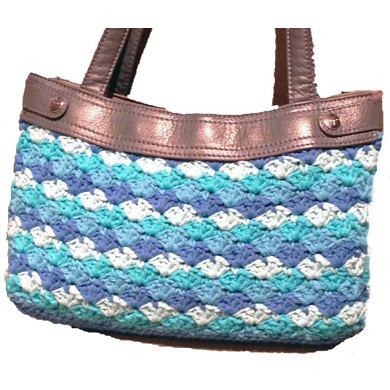 Shell Purse Cover