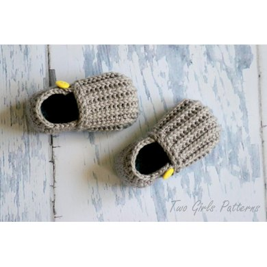 Toddler Loafers - knit look - little boy loafers