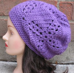 Lydia Slouchy Hat