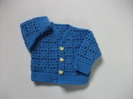 George Baby Cardy