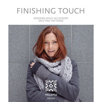 Finishing Touch by MillaMia